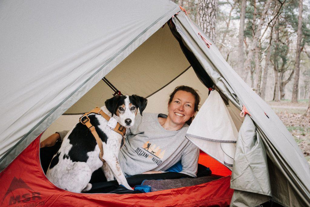 Trektocht met je hond_Ik Wil Hiken_Reizen met je hond_2