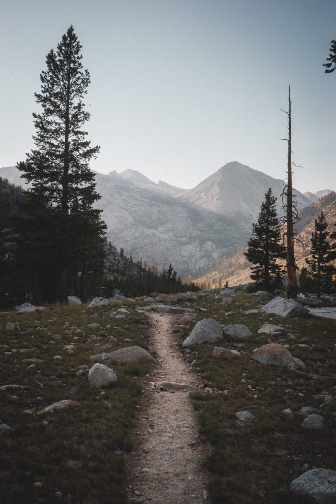 Pacific Crest Trail_Ik Wil Hiken_PCT